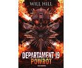 Szczegóły książki DEPARTAMENT 19 - POWRÓT
