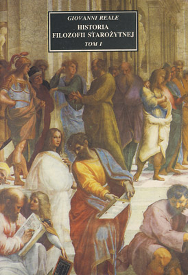 HISTORIA FILOZOFII STAROŻYTNEJ - 5 TOMY