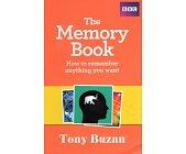 Szczegóły książki THE MEMORY BOOK