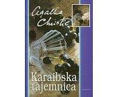 Szczegóły książki KARAIBSKA TAJEMNICA