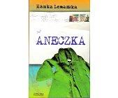 Szczegóły książki ANECZKA