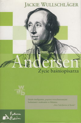 ANDERSEN - ŻYCIE BAŚNIOPISARZA