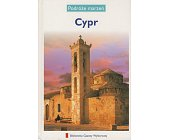 Szczegóły książki PODRÓŻE MARZEŃ (10) - CYPR