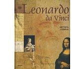 Szczegóły książki LEONARDO DA VINCI - ARTYSTA I DZIEŁO
