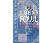 Szczegóły książki ARTEMIS FOWL - ARKTYCZNA PRZYGODA