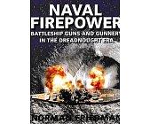Szczegóły książki NAVAL FIREPOWER: BATTLESHIP GUNS AND GUNNERY IN THE DREADNAUGHT ERA
