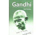 Szczegóły książki GANDHI. JESTEM ŻOŁNIERZEM POKOJU