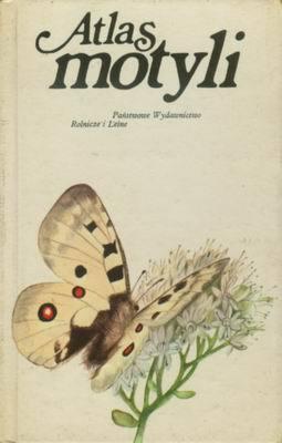 ATLAS MOTYLI