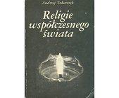 Szczegóły książki RELIGIE WSPÓŁCZESNEGO ŚWIATA