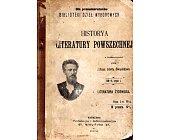 Szczegóły książki LITERATURA ŻYDOWSKA