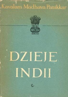 DZIEJE INDII