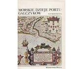Szczegóły książki MORSKIE DZIEJE PORTUGALCZYKÓW