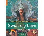 Szczegóły książki ŚWIAT SIĘ BAWI
