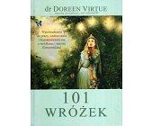 Szczegóły książki 101 WRÓŻEK