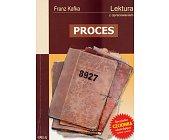 Szczegóły książki PROCES