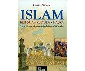 Szczegóły książki ISLAM - HISTORIA, KULTURA, NAUKA