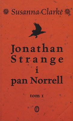 JONATHAN STRANGE I PAN NORRELL TOM I