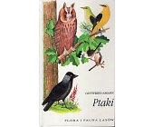 Szczegóły książki PTAKI