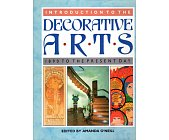 Szczegóły książki INTRODUCTION TO THE DECORATIVE ARTS