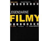 Szczegóły książki LEGENDARNE FILMY