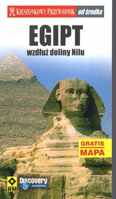 EGIPT. WZDŁUŻ DOLINY NILU