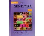 Szczegóły książki GENETYKA - KRÓTKIE WYKŁADY