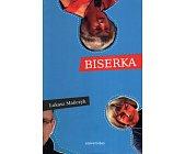 Szczegóły książki BISERKA