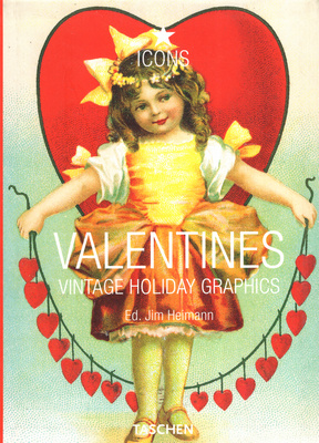 ICONS - VALENTINES VINTAGE HOLIDAY GRAPHICS