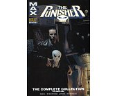 Szczegóły książki PUNISHER MAX: THE COMPLETE COLLECTION, VOL. 1
