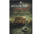 Szczegóły książki MONUMENT 14 - NIEBO W OGNIU