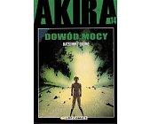 Szczegóły książki AKIRA TOM 14 DOWÓD MOCY