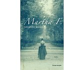 Szczegóły książki MARTHA F.