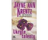 Szczegóły książki UKRYTE TALENTY