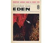 Szczegóły książki EDEN