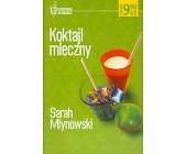 Szczegóły książki KOKTAJL MLECZNY
