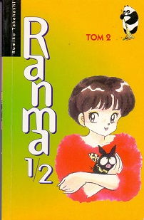 RANMA 1/2 - TOM 2