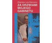 Szczegóły książki ZA DRZWIAMI MOJEGO GABINETU