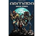 Szczegóły książki ARMADA - 12 - WOLNA STREFA