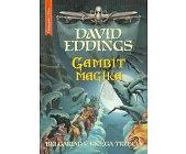 Szczegóły książki BELGARIADA, TOM 3 - GAMBIT MAGIKA