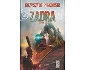 Szczegóły książki ZADRA - TOM 2