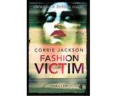 Szczegóły książki FASHION VICTIM