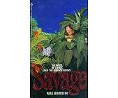 Szczegóły książki SAVAGE