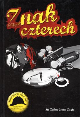 SHERLOCK HOLMES - ZNAK CZTERECH