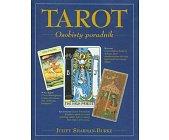 Szczegóły książki TAROT - OSOBISTY PORADNIK