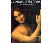 Szczegóły książki LEONARDO DA VINCI. THE COMPLETE PAINTINGS