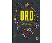 Szczegóły książki ORO