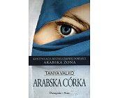 Szczegóły książki ARABSKA CÓRKA