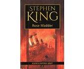 Szczegóły książki ROSE MADDER
