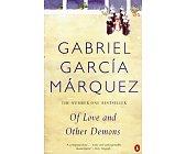 Szczegóły książki OF LOVE AND OTHER DEMONS