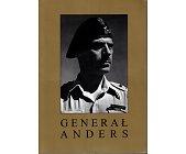 Szczegóły książki GENERAŁ ANDERS